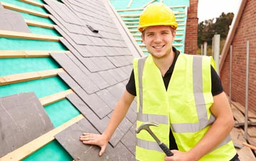 find trusted Oxfordshire roofers