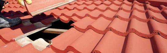 compare Oxfordshire roof repair quotes